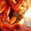 Spider-Man 2  Sacrifice Spanish Original Movie Poster Single Sided 27 X40