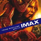 Spider-Man 2  Imax Original Movie Poster Double Sided 27 X40