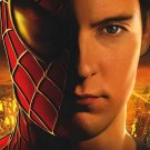 Spider-Man 2  Tobey Original Movie Poster Double Sided 27 X40