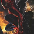 Spider-Man 3 Advance Version A Original Movie Poster Double Sided 27X40