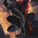 Spider-Man 3 Advance Version D Original Movie Poster Double Sided 27X40