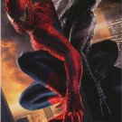 Spider-Man 3 Final Original Movie Poster Double Sided 27X40