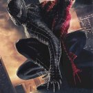 Spider-Man 3 Spanish Original Movie Poster Single Sided 27X40