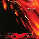 XXX Regular Movie Poster Original Single Sided 27X40