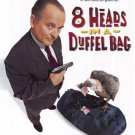 8 Heads in a Duffel Bag Original Movie Poster Double Sided 27X40