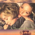 A Thousand Acres Original Movie Poster 27 X40 Double Sided