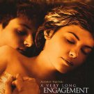 A Very Long Engagement Original Movie Poster 27 X40 Double Sided