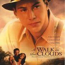 A Walk in the Clouds Original Movie Poster 27 X40 Double Sided