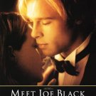 Meet Joe Black Regular Original Movie Poster 27 X40 Double Sid