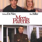Meet the Parents International Original Movie Poster 27 X40 Double Sid