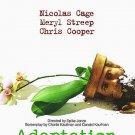 Adaptation Original Movie Poster 27 X40 Single Sided
