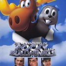 Adventures of Rocky and Bulwinkle Original Movie Poster 27 X40 Double Sided