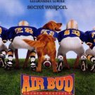 Air Bud Original Movie Poster 27 X40 Single Sided