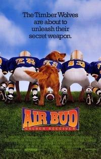 Air Bud Original Movie Poster 27 X40 Single Sided