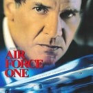 Air Force One Original Movie Poster 27 X40 Double Sided