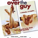 All Over the Guy Single Sided Original Movie 27x40