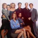 Ally McBeal Tv Show Single Sided Orig Movie Poster 27x40