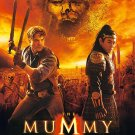 Mummy 3: Tomb of the Dragon Emperor Regular Original Movie Poster Double Sided 27x40