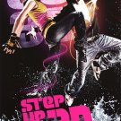 Step Up 3D (Pink) Original Movie Poster  Single Sided 24 X36