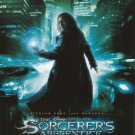 Sorcerer's Apprentice Regular Original Movie Poster Double Sided 27x40