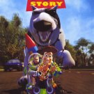 Toy Story Dog Original Movie Poster Single Sided 27x40
