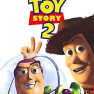 Toy Story 2 Original Movie Poster Double Sided 27x40