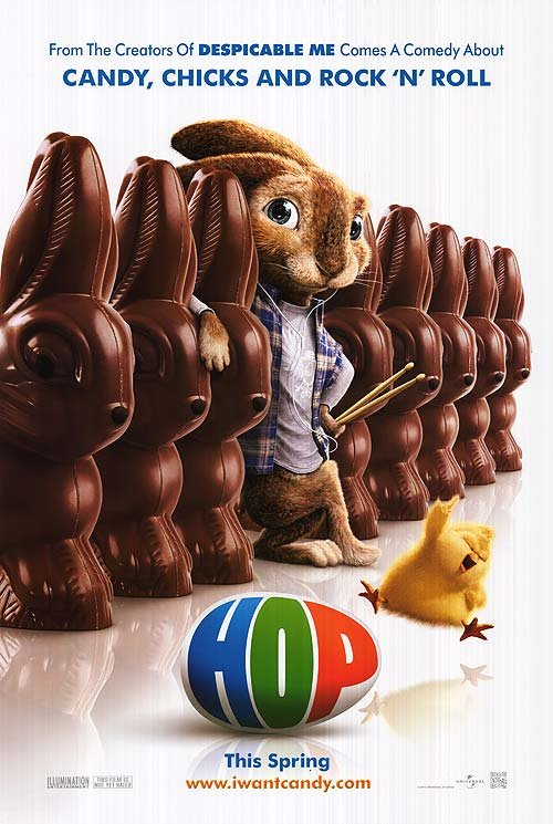 Hop Advance A Original Theatrical Movie Poster  Double Sided 27 X40
