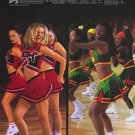 Bring It On Original Movie Poster Double Sided 27x40