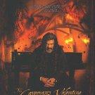 Caveman's Valentine Original Movie Poster Double Sided 27x40