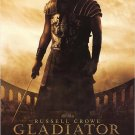 Gladiator Regular Original Movie Poster Double Sided 27x40