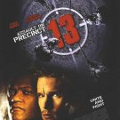Assault in Precinct 13 Original Movie Poster  Double Sided 27 X40