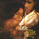 Ask the Dust Original Movie Poster  Single Sided 27 X40