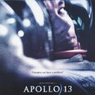 Apollo 13  Original Movie Poster  Double Sided 27 X40