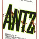 Antz Final Original Movie Poster  Single Sided 27 X40
