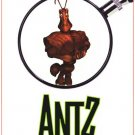 Antz Bestfriend Original Movie Poster  Single Sided 27 X40