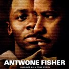 Antwone Fisher Original Movie Poster  Double Sided 27 X40