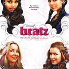 Bratz Regular Original Movie Poster Double Sided 27x40