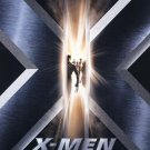X-Men Advance B Original Movie Poster Double Sided 27x40