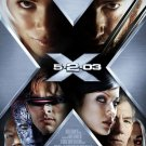 X-Men 2 Version B Original Movie Poster Single Sided 27x40
