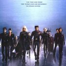 X-Men 2 Regular Version D  Original Movie Poster Single Sided 27x40
