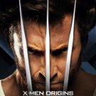X-Men Origins Wolverine Original Movie Poster  Double Sided 27 X40