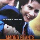 Among Giants Original Movie Poster Double Sided 27x40