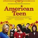 American Teen Regular Original Movie Poster Double Sided 27 X40