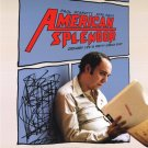 American Splendor Original Movie Poster Single Sided 27 X40