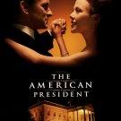 American President Original Movie Poster Single Sided 27 X40