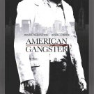 American Gangster Russel Crowe Original Movie Poster Single Sided 27 X40
