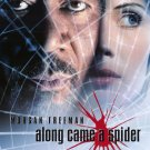 Along Came A Spider Original Movie Poster Single Sided 27 X40