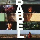 BabeL Original Movie Poster Double Sided 27x40