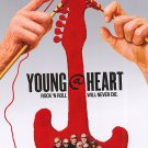 Young at Heart Original Movie Poster  Double Sided 27 X40