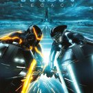 Tron Legacy International Original Movie Poster  Double Sided 27 X40